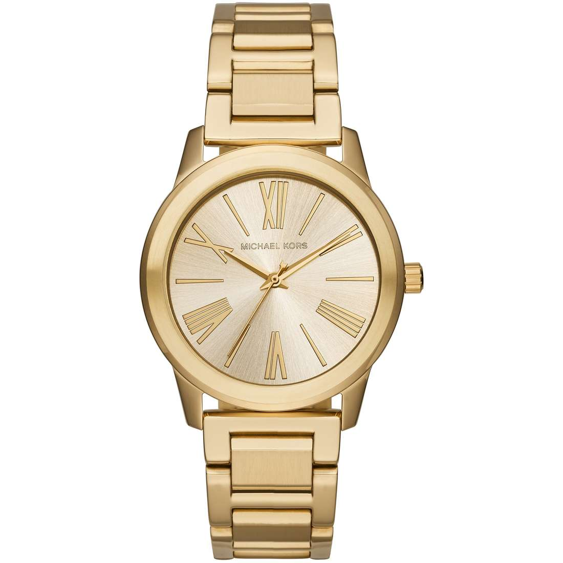 watch only time woman Michael Kors MK3490