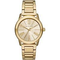 watch only time woman Michael Kors MK3490