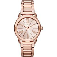 watch only time woman Michael Kors MK3491