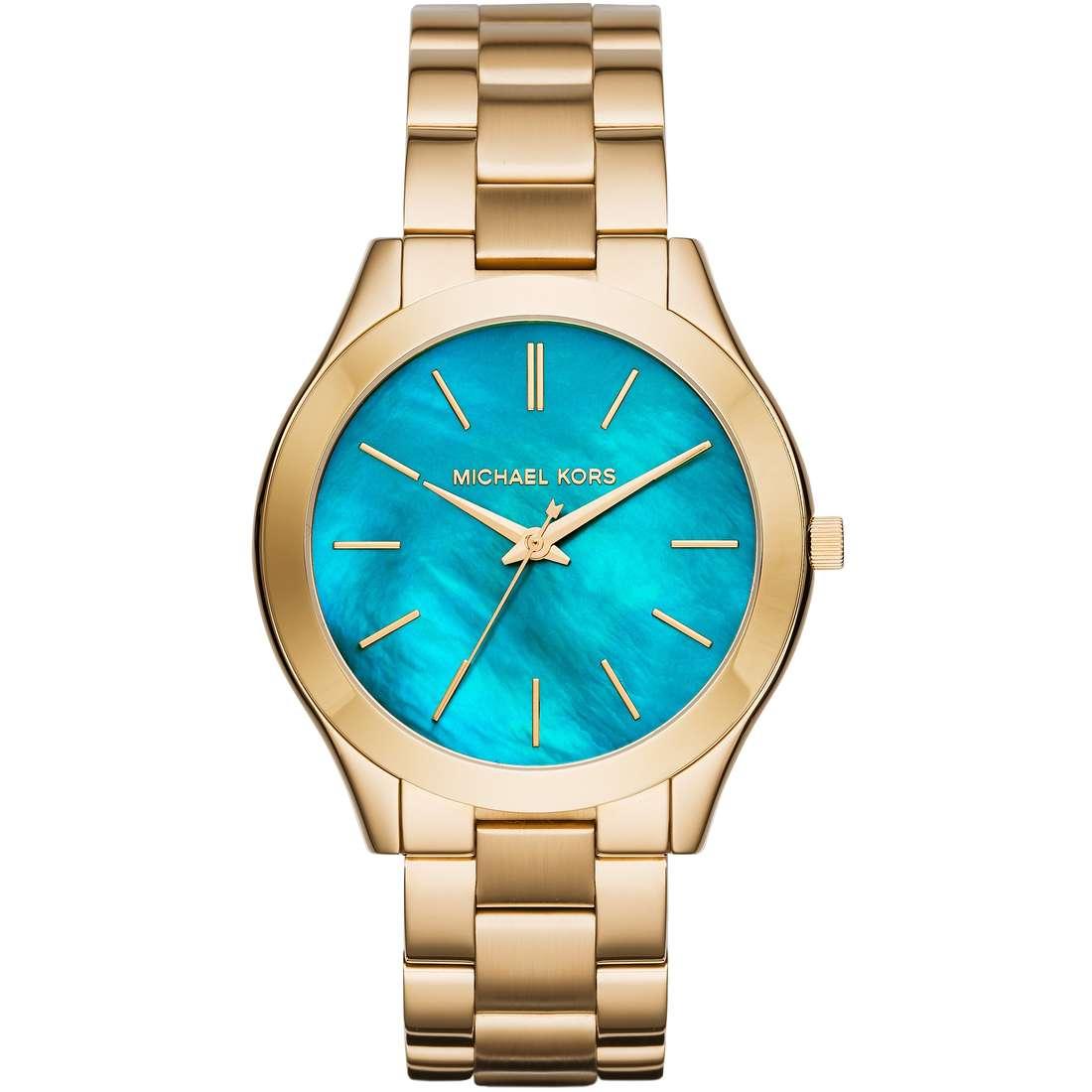 watch only time woman Michael Kors MK3492