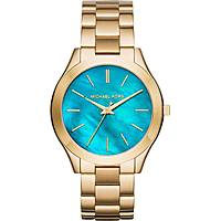 watch only time woman Michael Kors MK3492