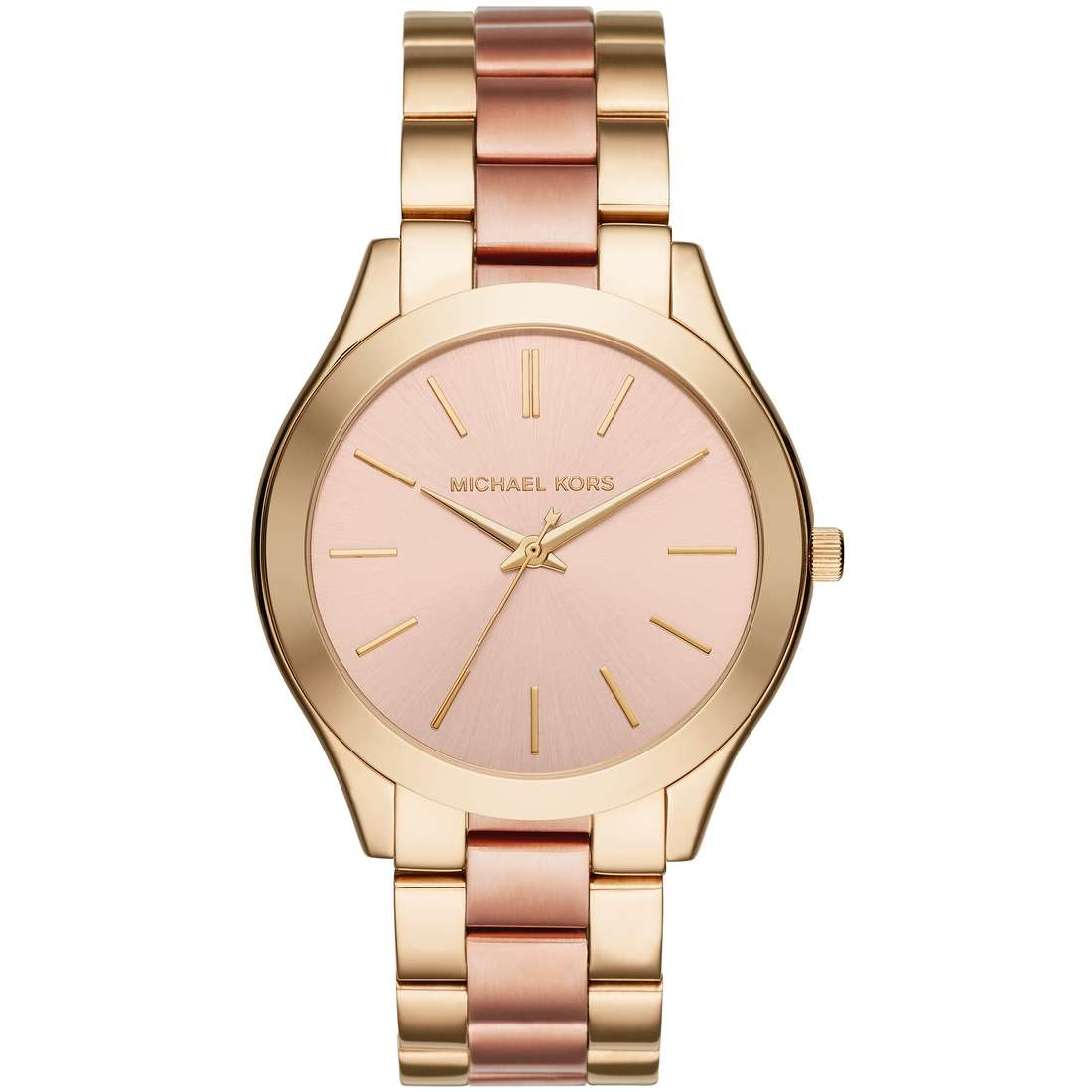 watch only time woman Michael Kors MK3493