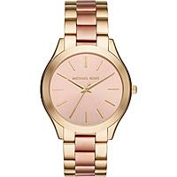 watch only time woman Michael Kors MK3493