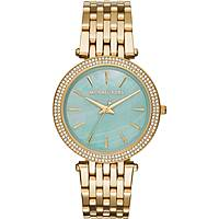 watch only time woman Michael Kors MK3498