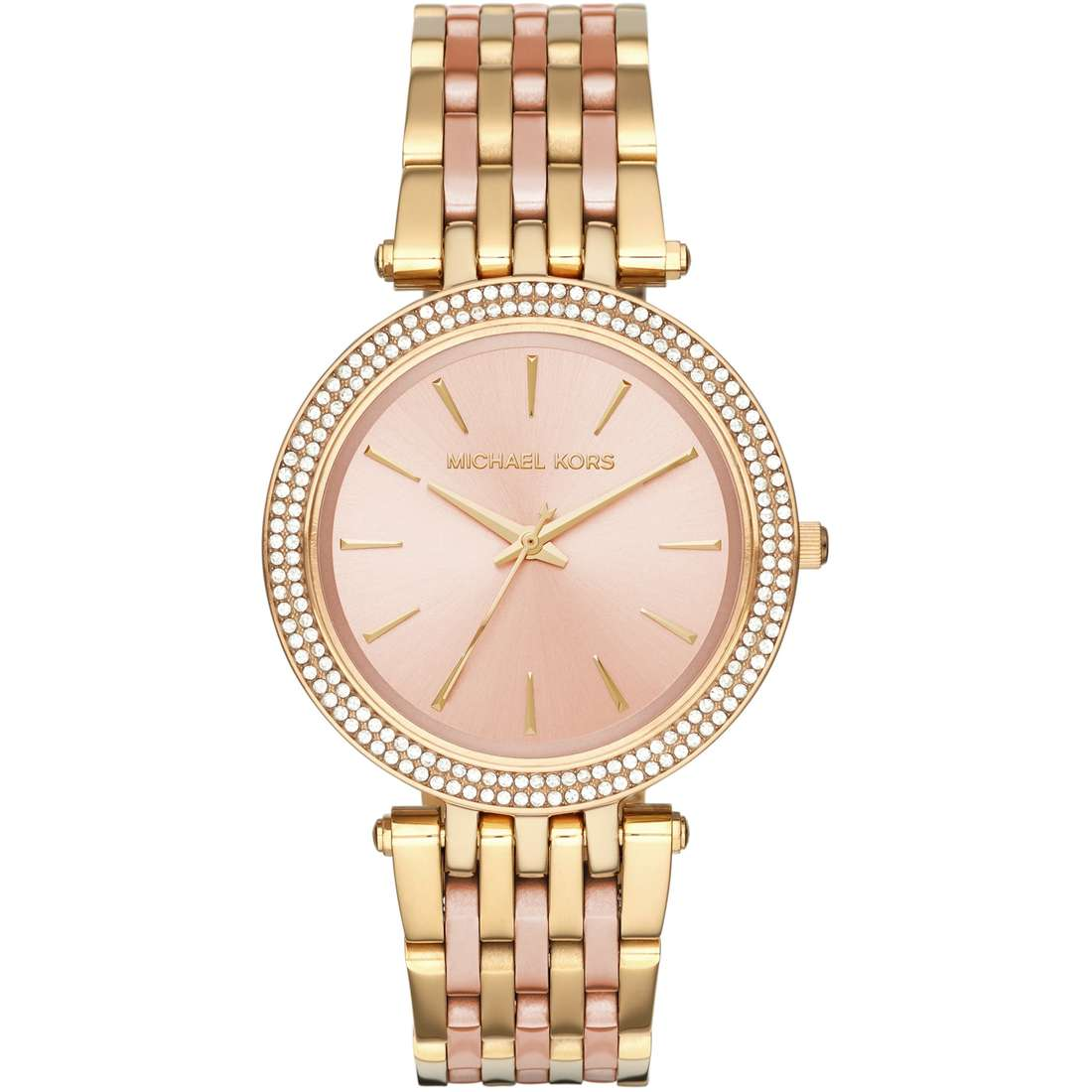 watch only time woman Michael Kors MK3507