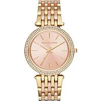 watch only time woman Michael Kors MK3507