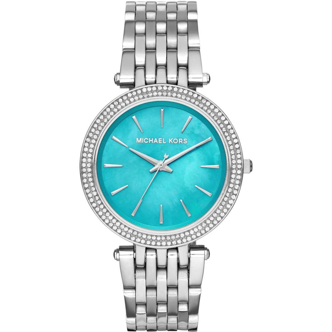 watch only time woman Michael Kors MK3515