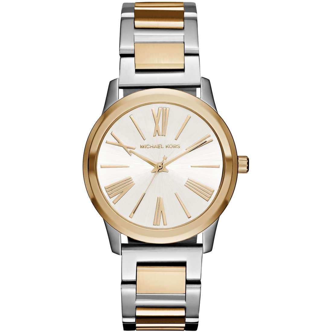watch only time woman Michael Kors MK3521