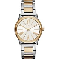 watch only time woman Michael Kors MK3521