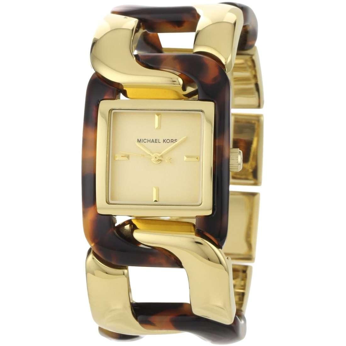 watch only time woman Michael Kors MK4229