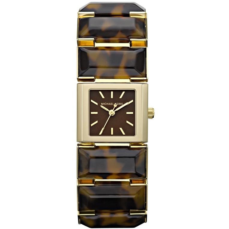 watch only time woman Michael Kors MK4250