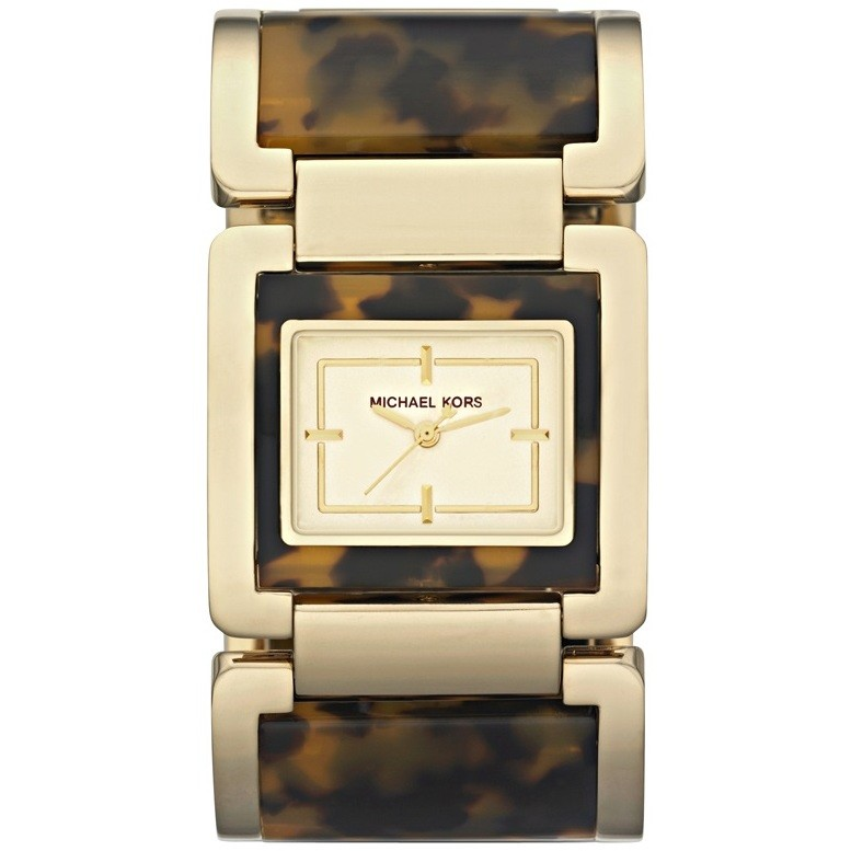 watch only time woman Michael Kors MK4252