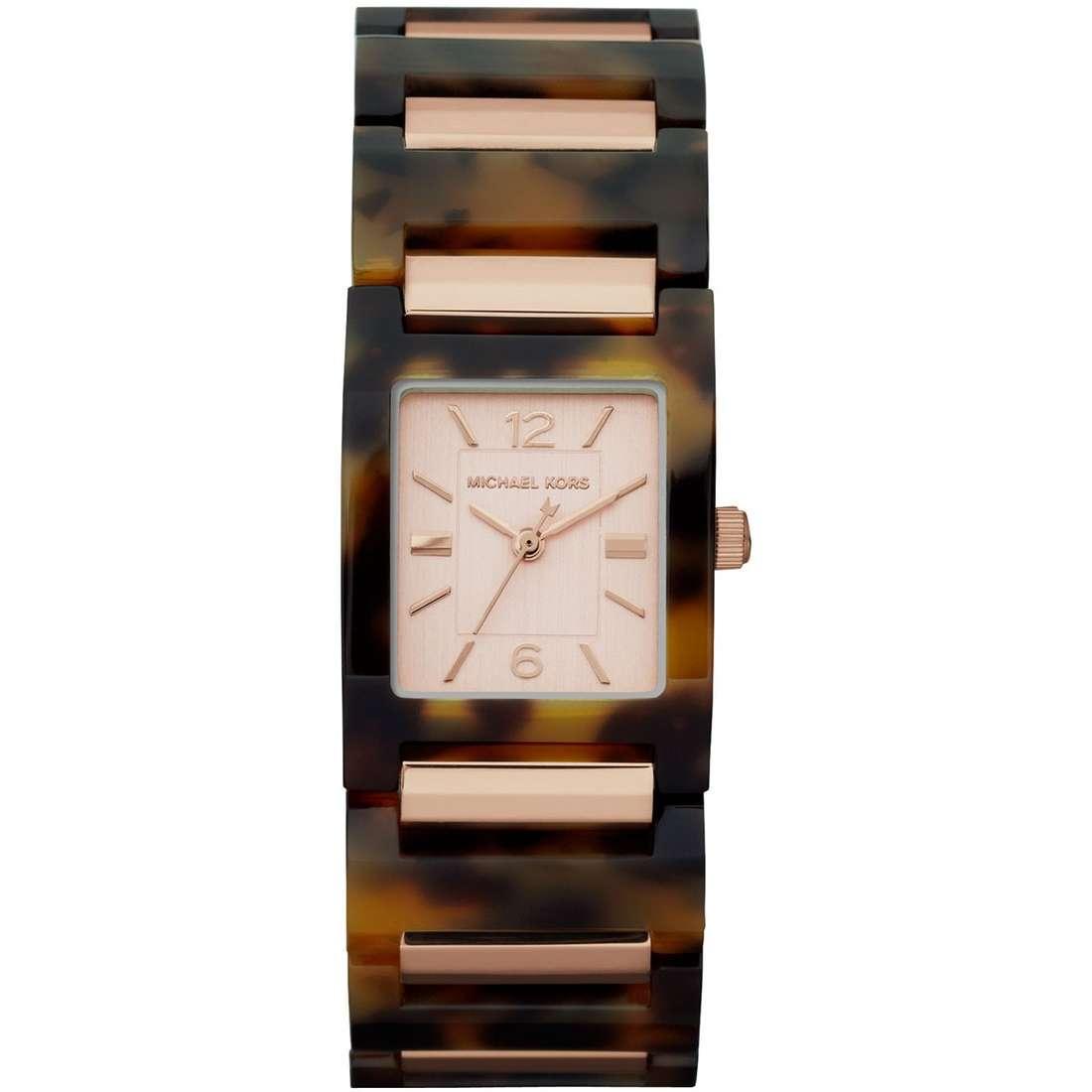 watch only time woman Michael Kors MK4257