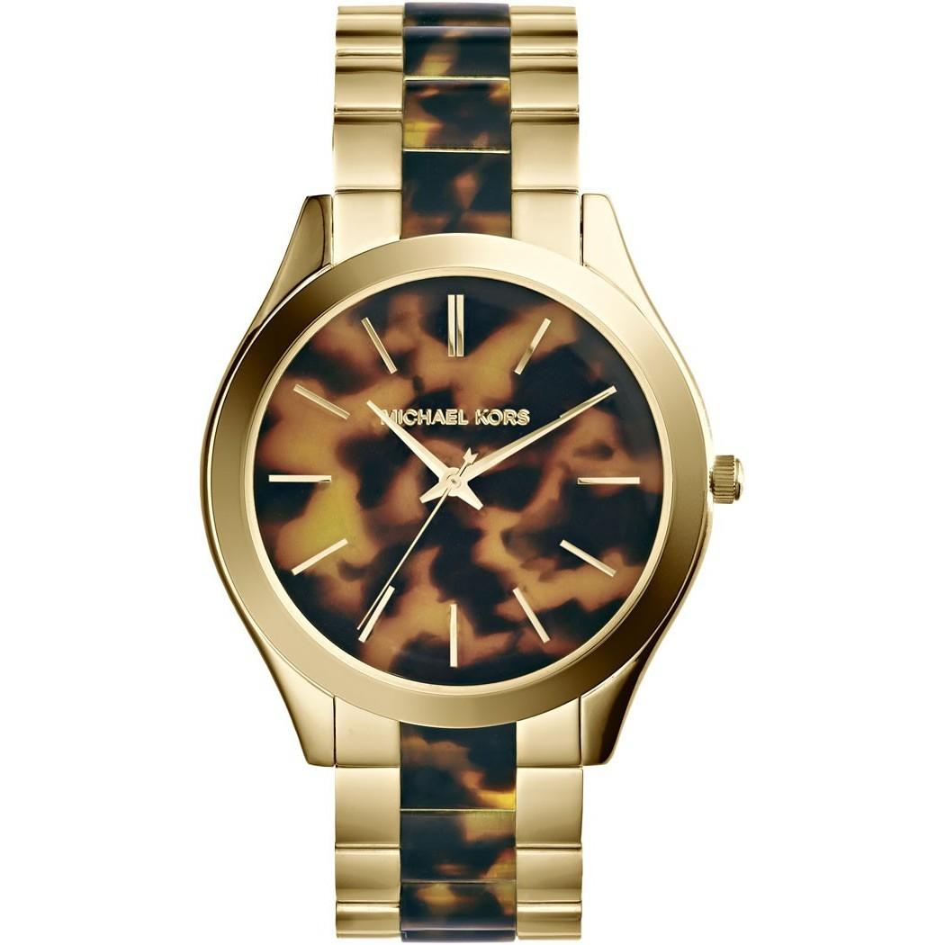 watch only time woman Michael Kors MK4284