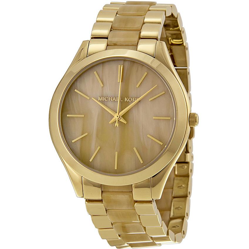 watch only time woman Michael Kors MK4285