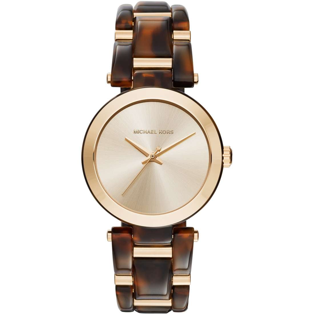 watch only time woman Michael Kors MK4314
