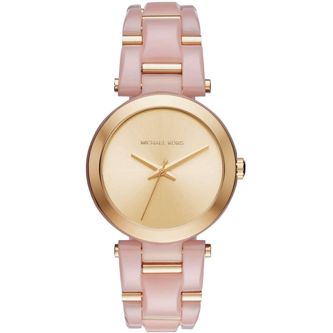 watch only time woman Michael Kors MK4316