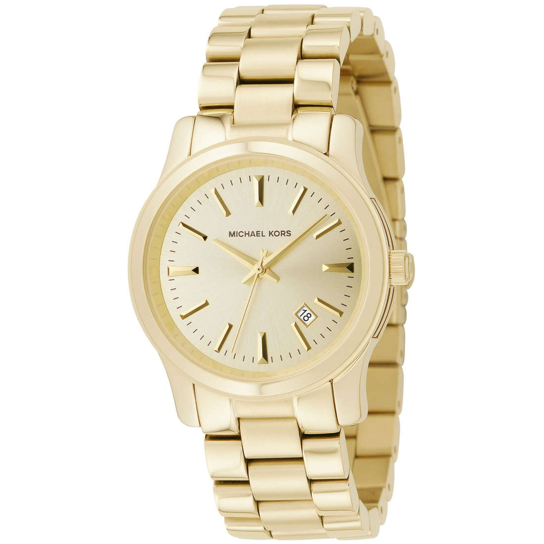 watch only time woman Michael Kors MK5160