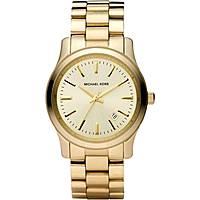 watch only time woman Michael Kors MK5177