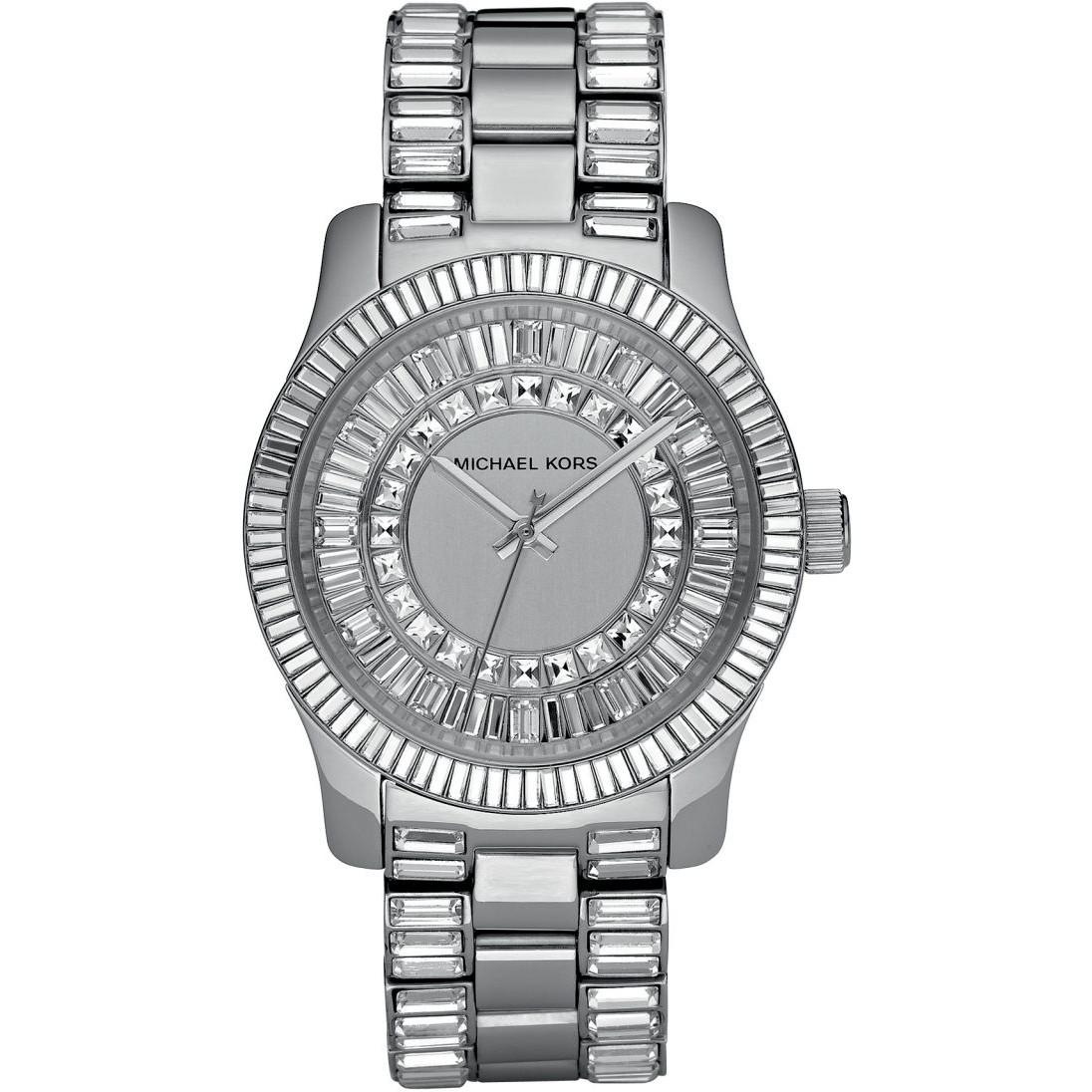 watch only time woman Michael Kors MK5352