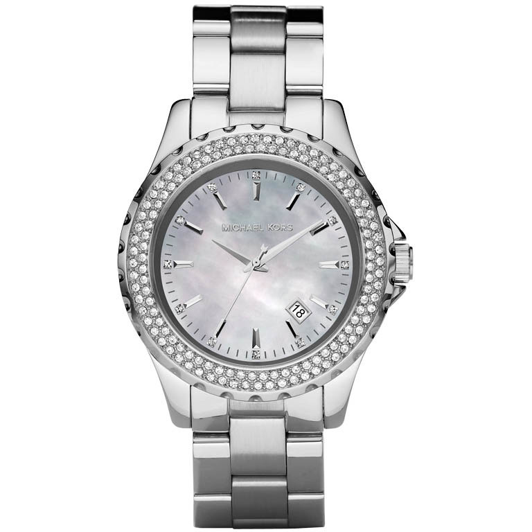 watch only time woman Michael Kors MK5451