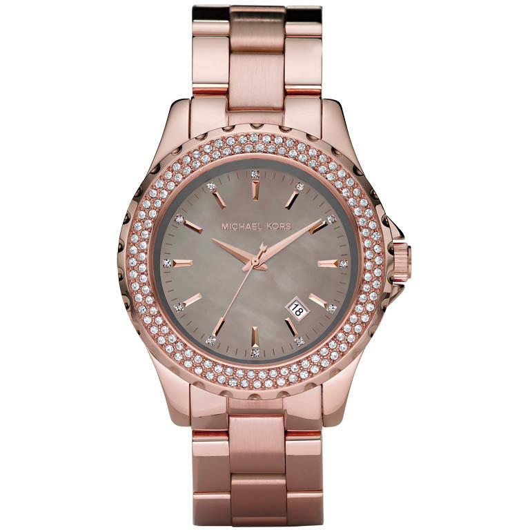 watch only time woman Michael Kors MK5453