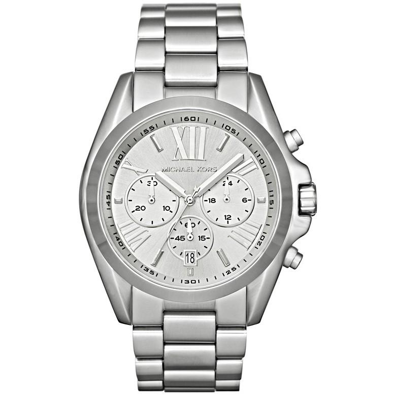 watch only time woman Michael Kors MK5535