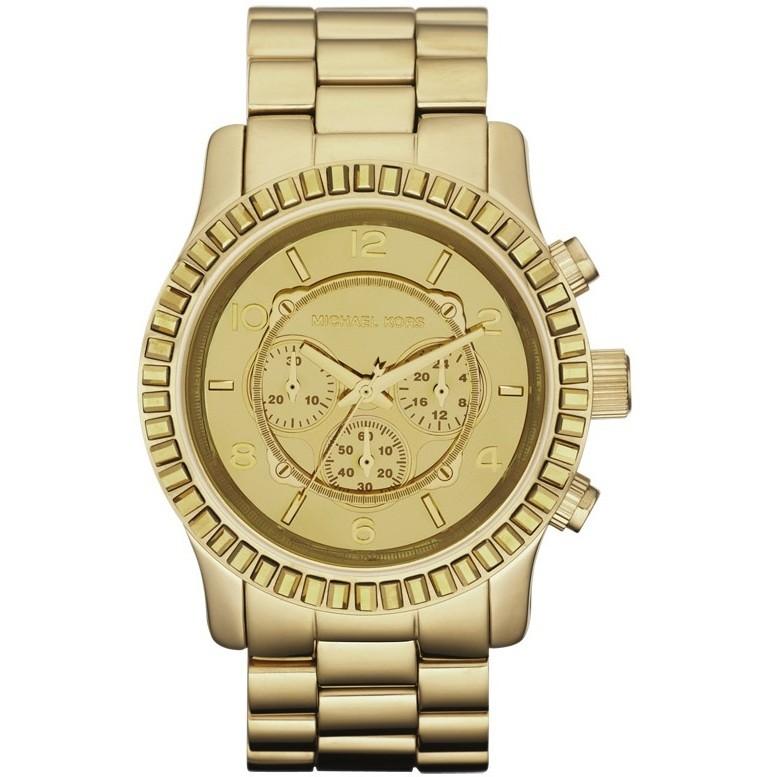 watch only time woman Michael Kors MK5541