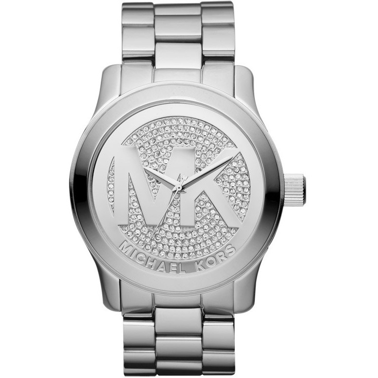 watch only time woman Michael Kors MK5544