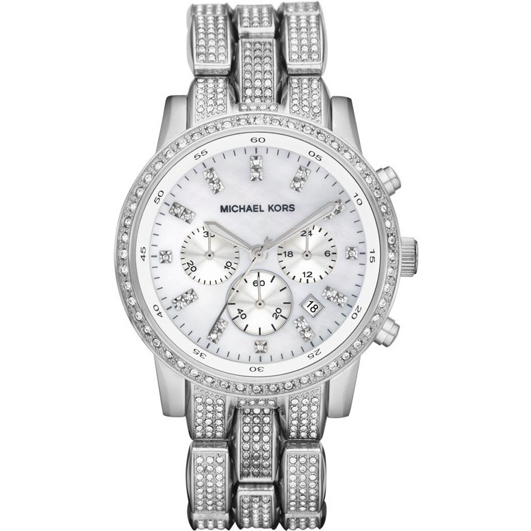 watch only time woman Michael Kors MK5545