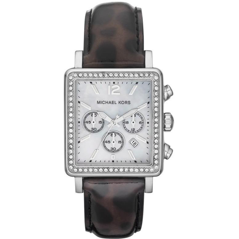 watch only time woman Michael Kors MK5548