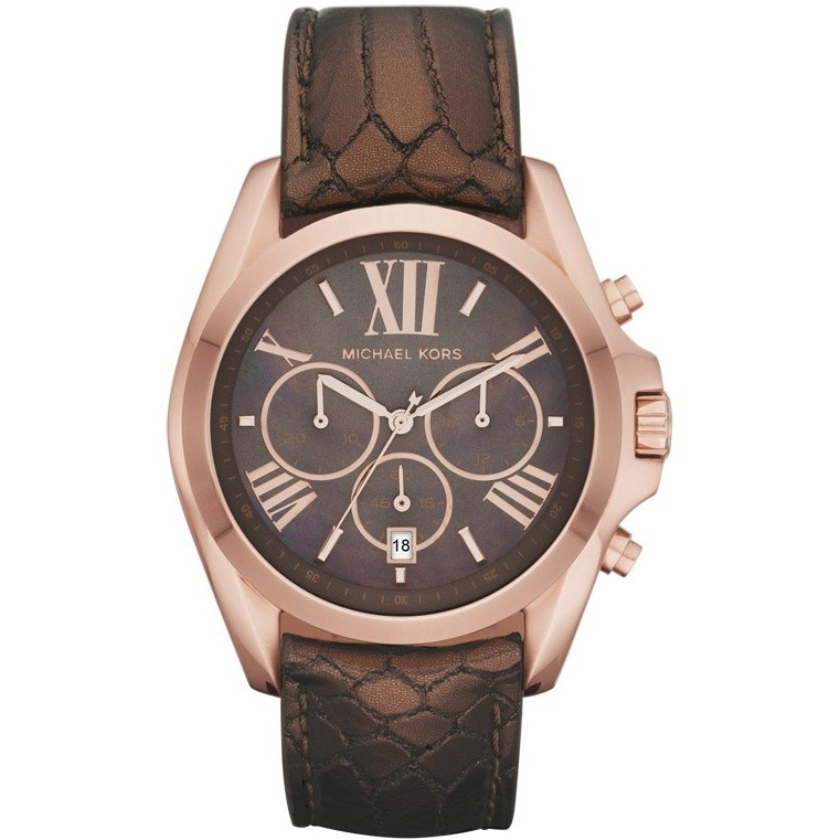 watch only time woman Michael Kors MK5551