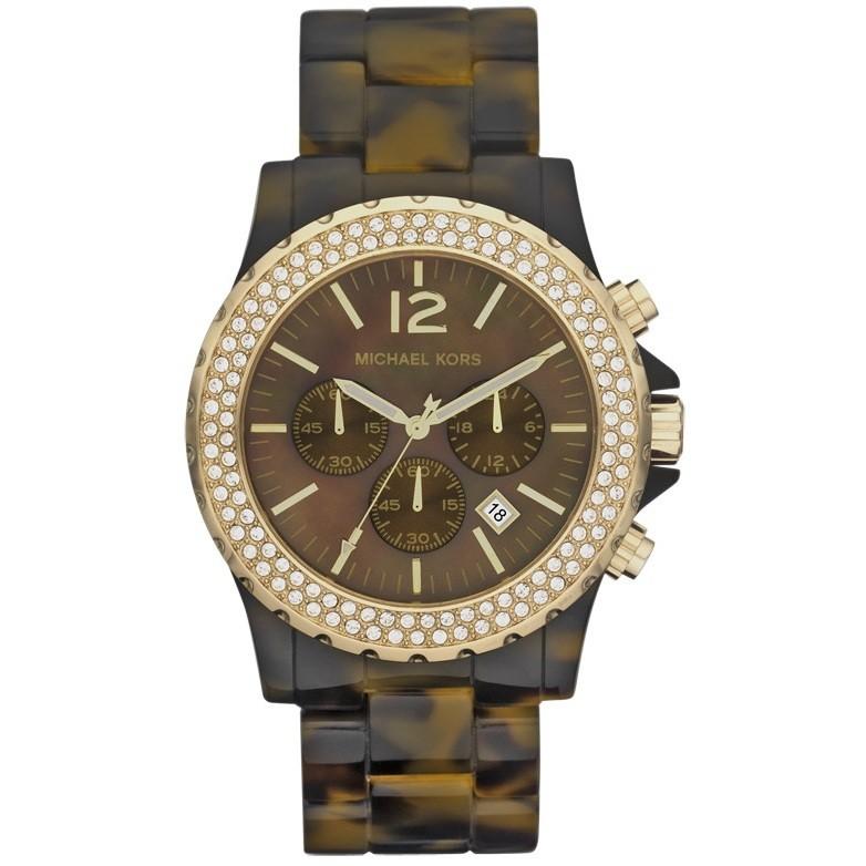 watch only time woman Michael Kors MK5557