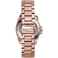 watch only time woman Michael Kors MK5613