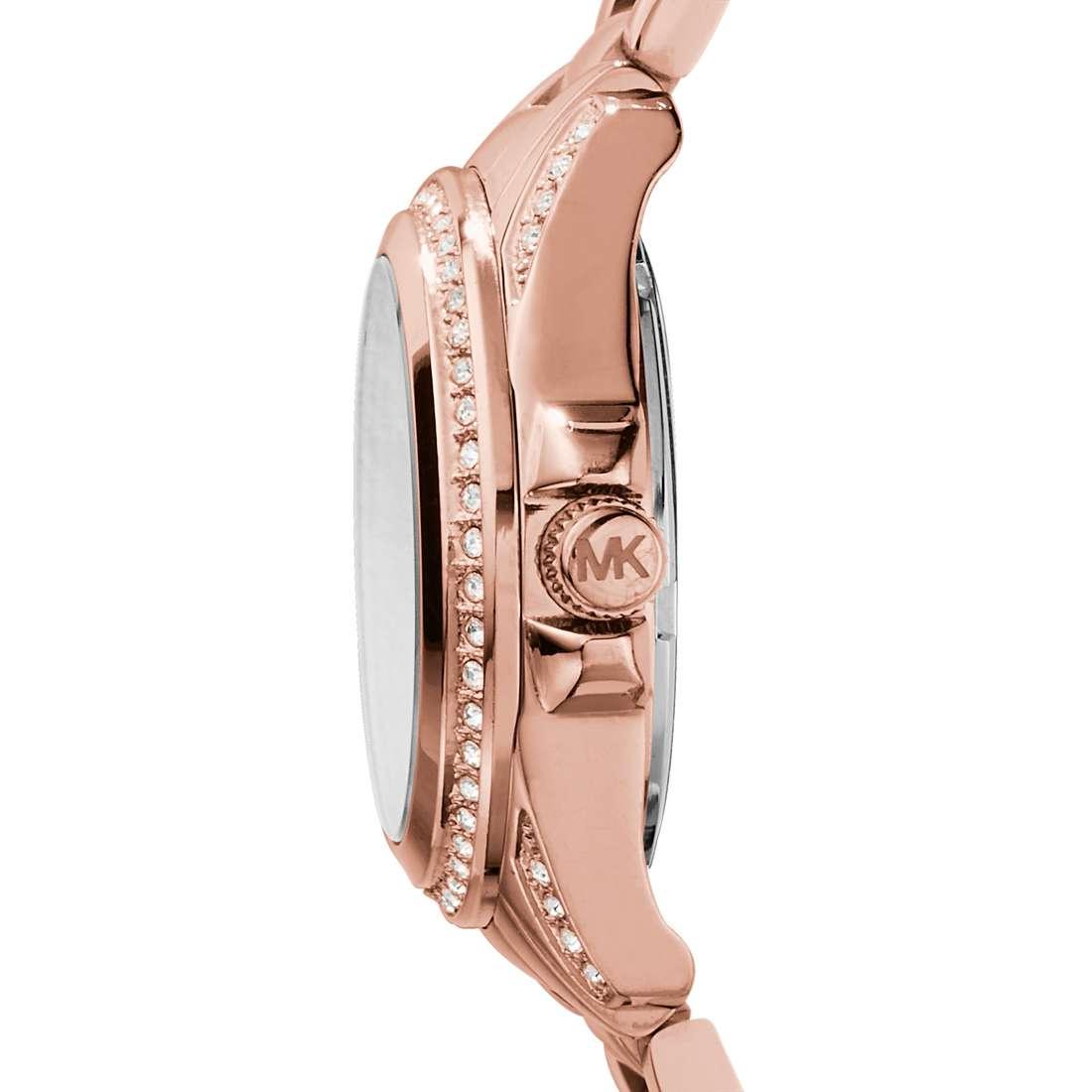 watch only time woman Michael Kors MK5613