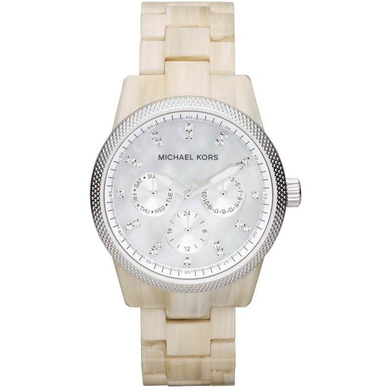 watch only time woman Michael Kors MK5625