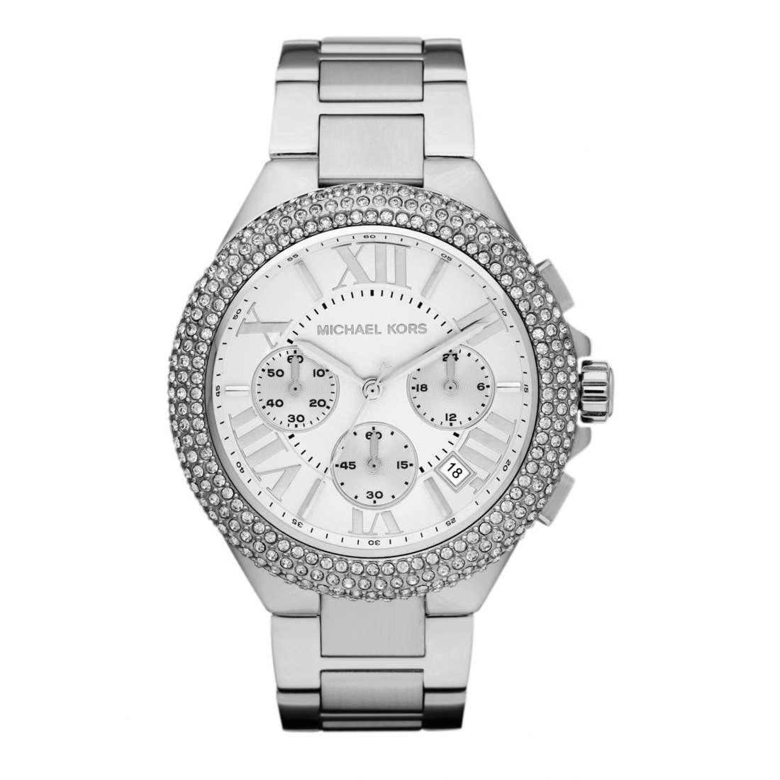 watch only time woman Michael Kors MK5634