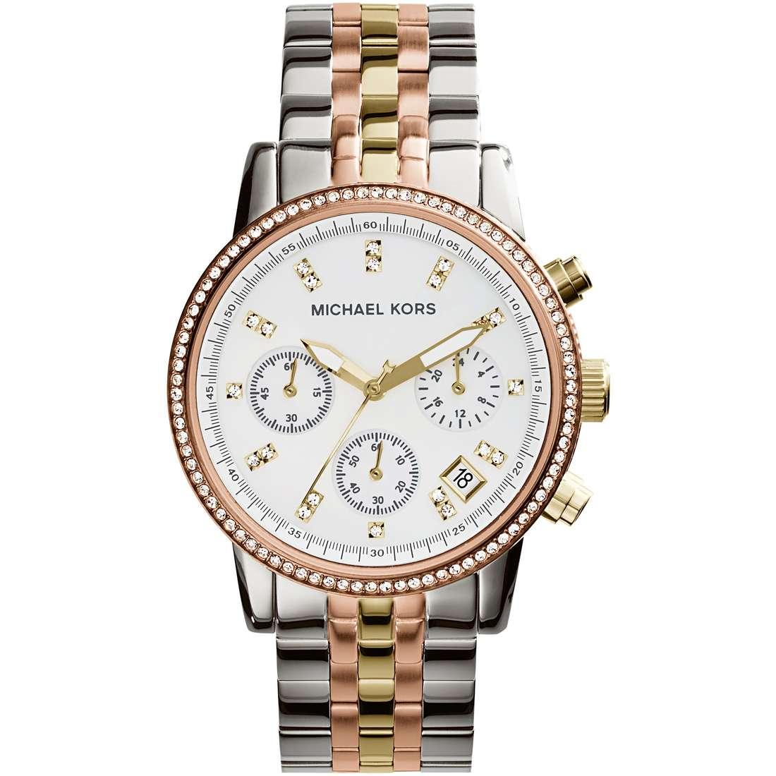 watch only time woman Michael Kors MK5650