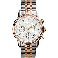 watch only time woman Michael Kors MK5650