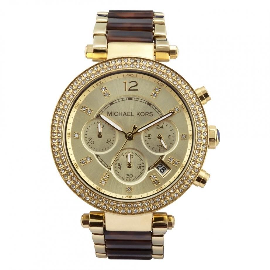 watch only time woman Michael Kors MK5688
