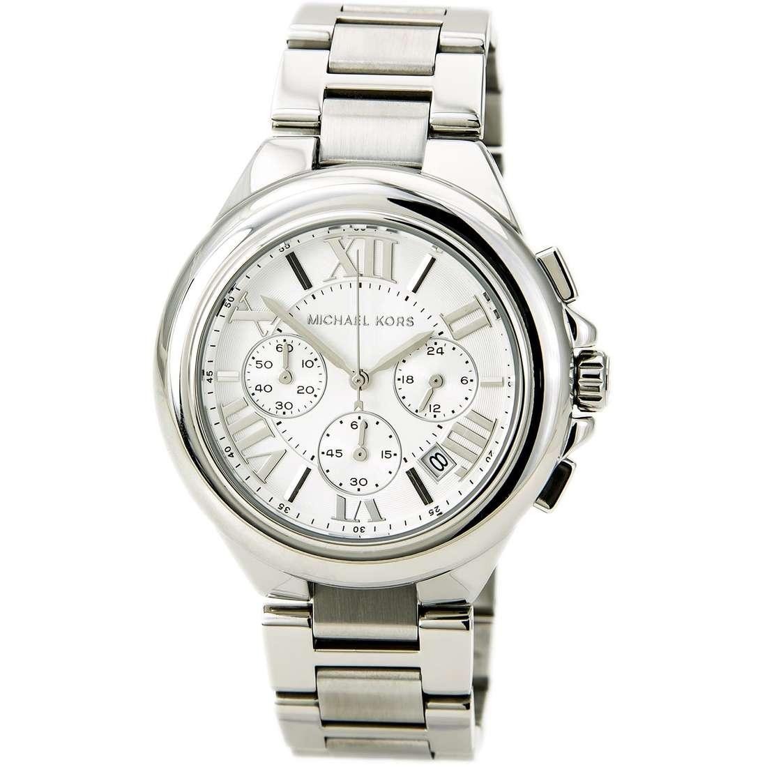 watch only time woman Michael Kors MK5719