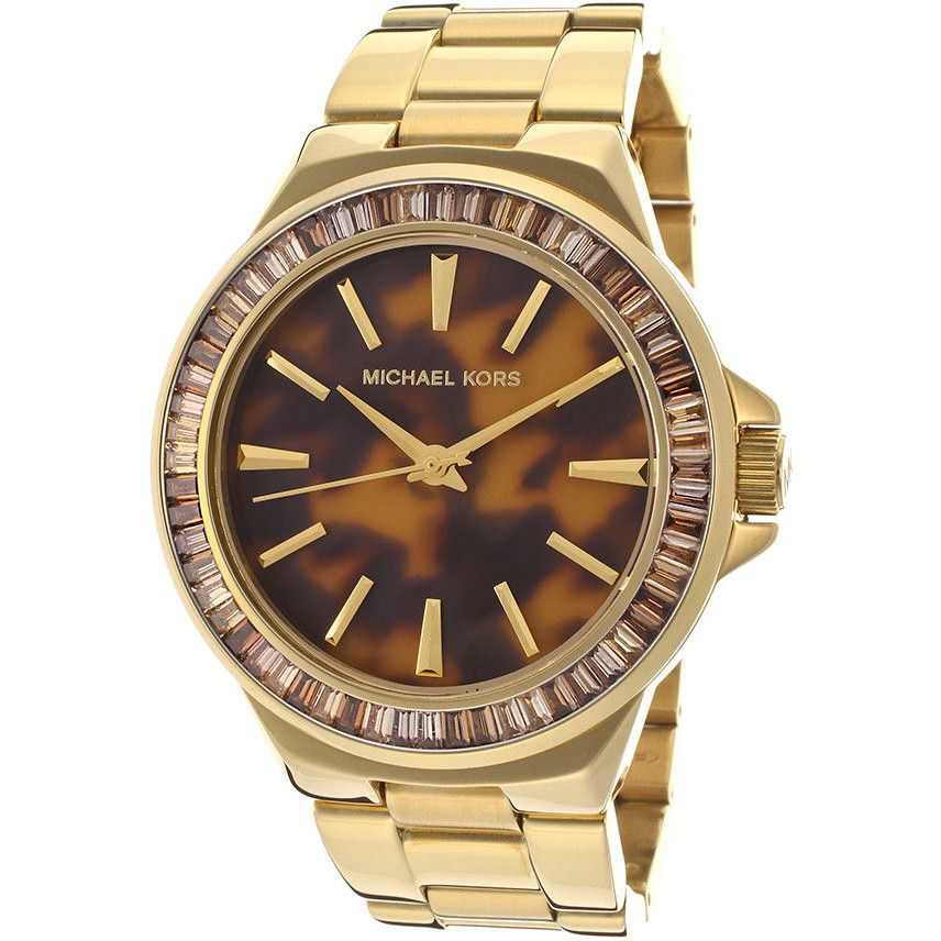 watch only time woman Michael Kors MK5723