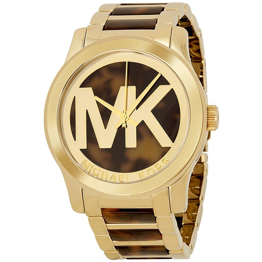 watch only time woman Michael Kors MK5788
