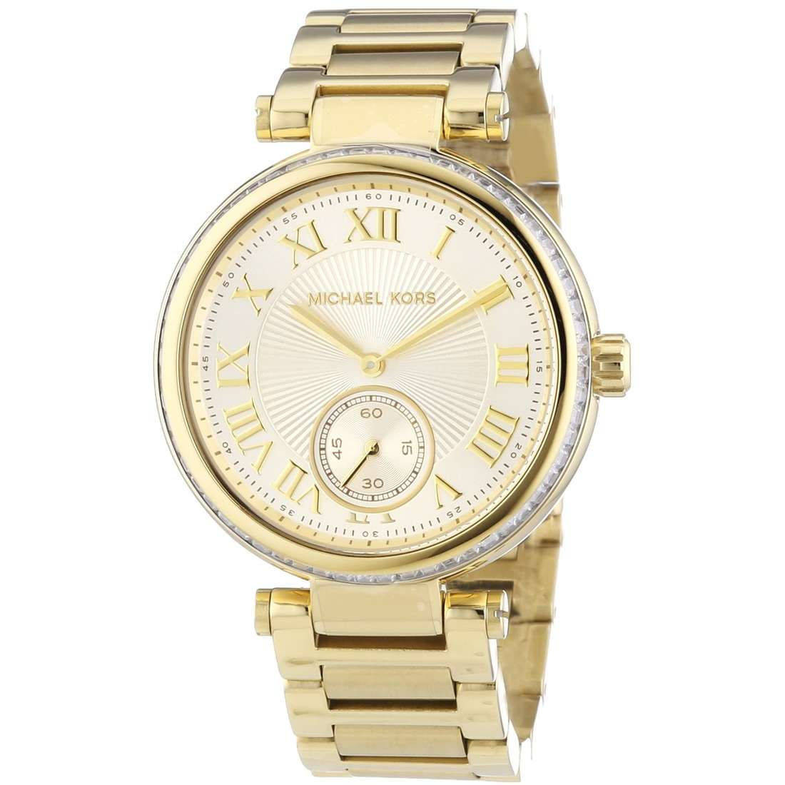 watch only time woman Michael Kors MK5867