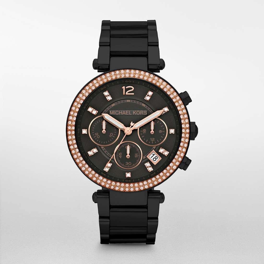 watch only time woman Michael Kors MK5885