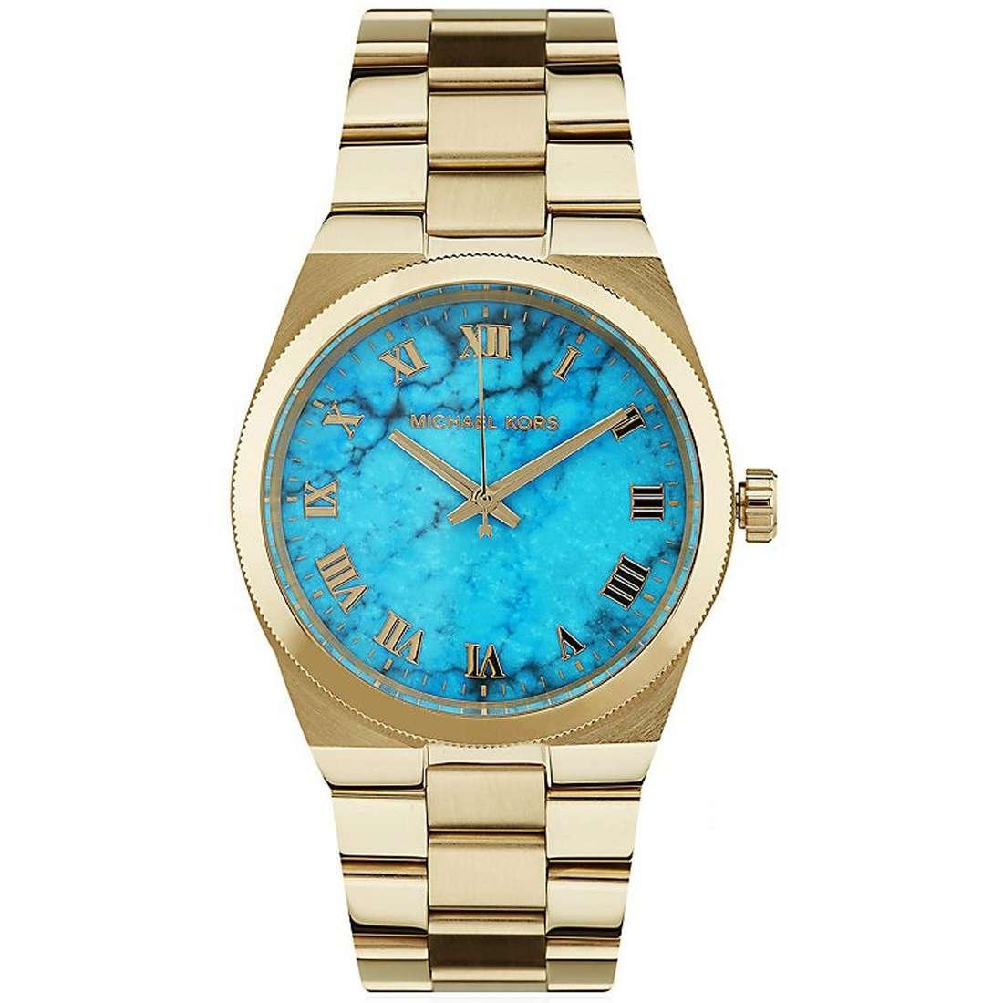 watch only time woman Michael Kors MK5894