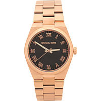 watch only time woman Michael Kors MK5937