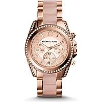watch only time woman Michael Kors MK5943