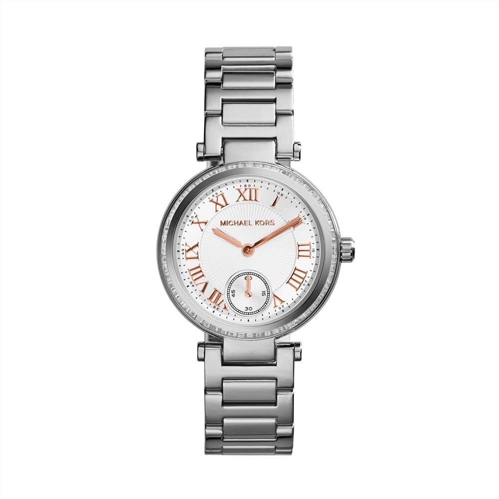 watch only time woman Michael Kors MK5970