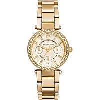 watch only time woman Michael Kors MK6056